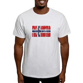 Frederikstad T-Shirt