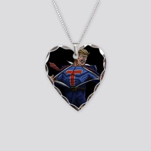 Super Trump! Necklace