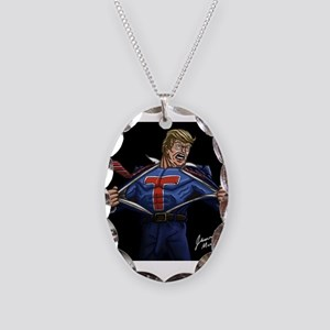 Super Trump! Necklace