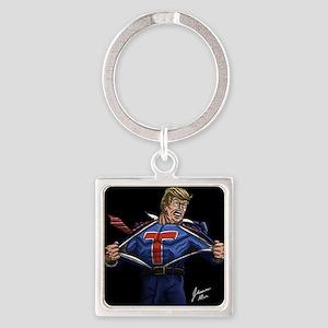 Super Trump! Keychains