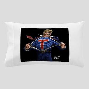Super Trump! Pillow Case