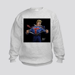 Super Trump! Sweatshirt