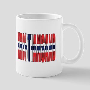 Kristiansand Mugs