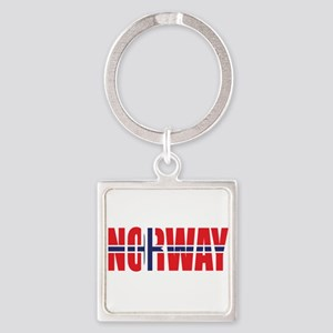 Norway Keychains