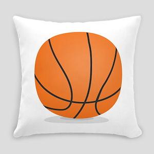 Basketball Everyday Pillow