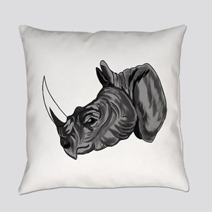 STRONG Everyday Pillow