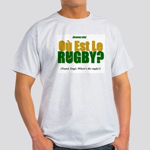 Rugby World Cup Springboks Light T-Shirt