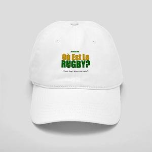 Rugby World Cup Springboks Cap
