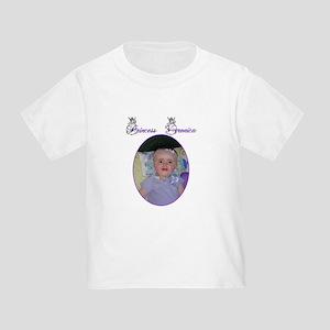 Princess Veronica Toddler T-Shirt