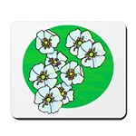Blossoms Mousepad