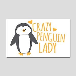 Cute Penguin Car Accessories - CafePress