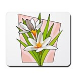 Wild Flower Mousepad