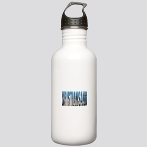 Kristiansand Stainless Water Bottle 1.0L