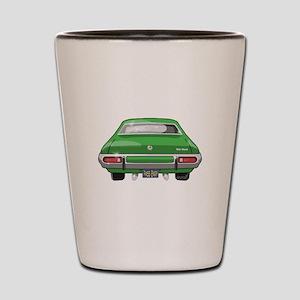 1973 Gran Torino Shot Glass