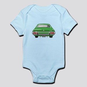1973 Gran Torino Infant Bodysuit