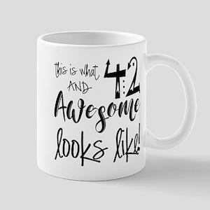 Awesome 42 Years Old Mug