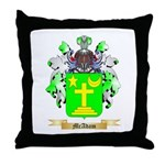 McAdam Throw Pillow