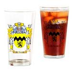 Mc Varish Drinking Glass