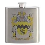 Mc Varish Flask