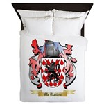 Mc Uaiteir Queen Duvet