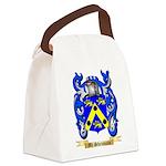 Mc Sheumais Canvas Lunch Bag