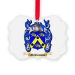 Mc Sheumais Picture Ornament