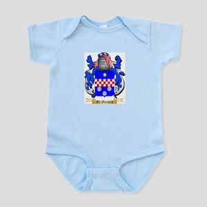 Mc Marquis Infant Bodysuit