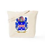 Mc Marquis Tote Bag