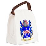 Mc Marquis Canvas Lunch Bag
