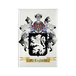 Mc Lughaidh Rectangle Magnet (100 pack)