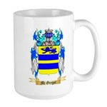 Mc Gregor Large Mug