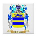 Mc Gregor Tile Coaster