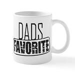Dad's Favorite Mugs