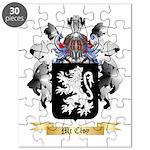 Mc Cloy Puzzle