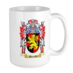 Mazzullo Large Mug