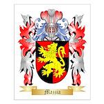 Mazzia Small Poster