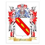 Mazzei Small Poster