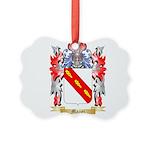 Mazzei Picture Ornament