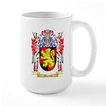 Mazzea Large Mug