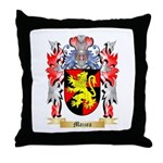 Mazzea Throw Pillow