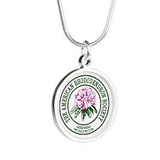 A R S Logo Necklaces