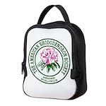 A R S Logo Neoprene Lunch Bag