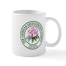 A R S Logo Mugs