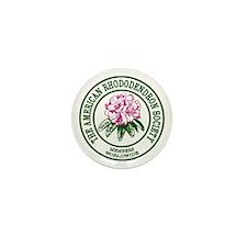 A R S Logo Mini Button (100 Pack)