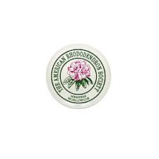 A R S Logo Mini Button
