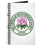 A R S Logo Journal