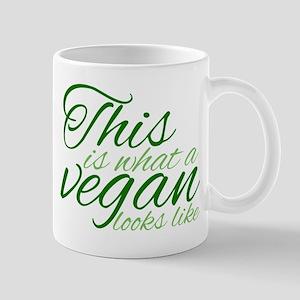Cute Vegan Mug
