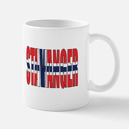 Stavanger Mugs