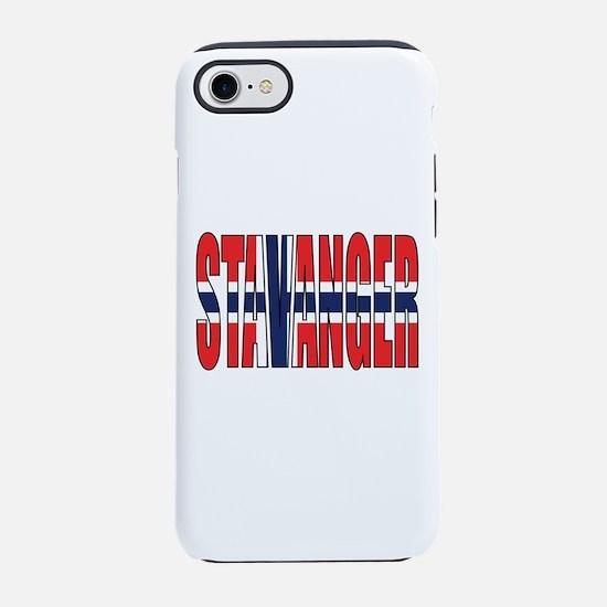 Stavanger iPhone 8/7 Tough Case