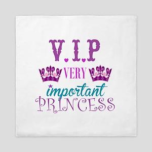 Princess: VIP Queen Duvet